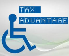 Able Accounts for the Handicapped